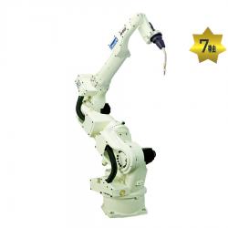 FD-B4S 長型7軸焊接機器人