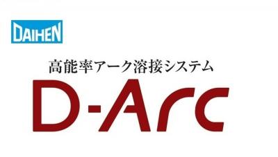 世界首創厚板高能率溶接新技術D-Arc