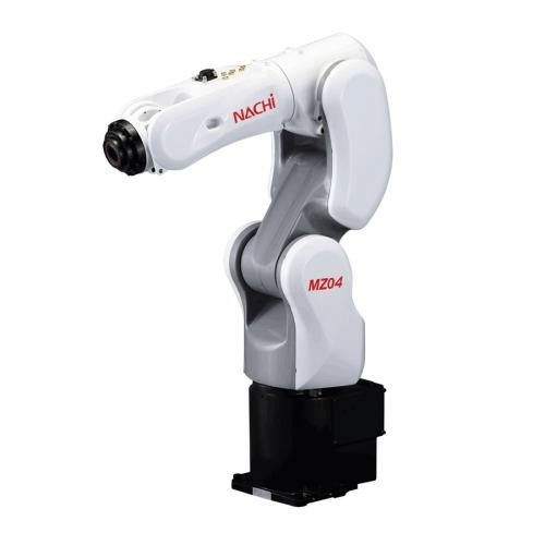NACHI MZ04 小型超速机器人