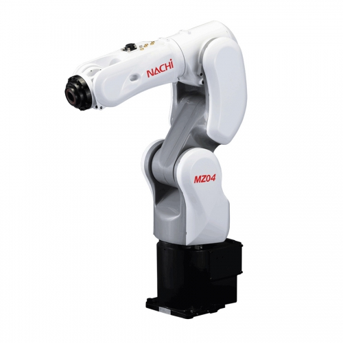 NACHI MZ04 小型超速機器人