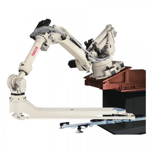 NACHI ST210TP 沖壓搬運機器人