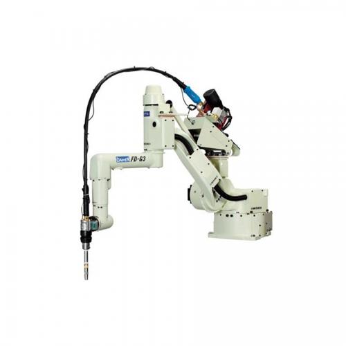 FD-G3焊接/切斷機器人