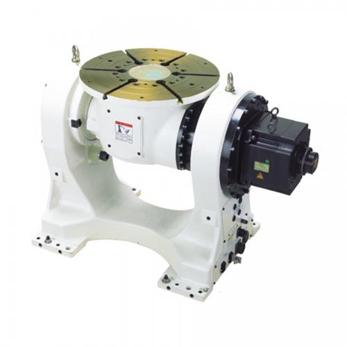 AII-2PF500 双轴变位机