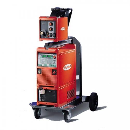 FRONIUS TPS CMT電焊機
