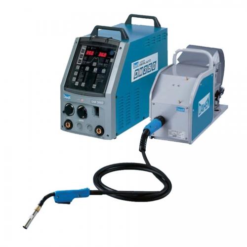 DM350 焊接機