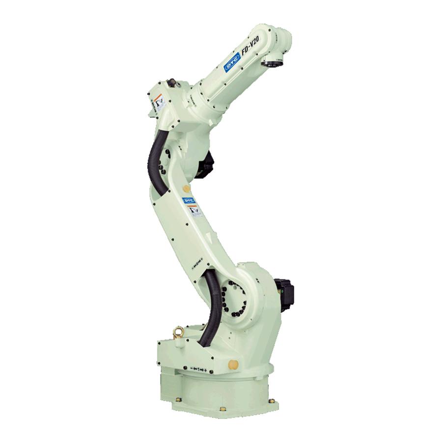 FD-V20多用途搬運機器人