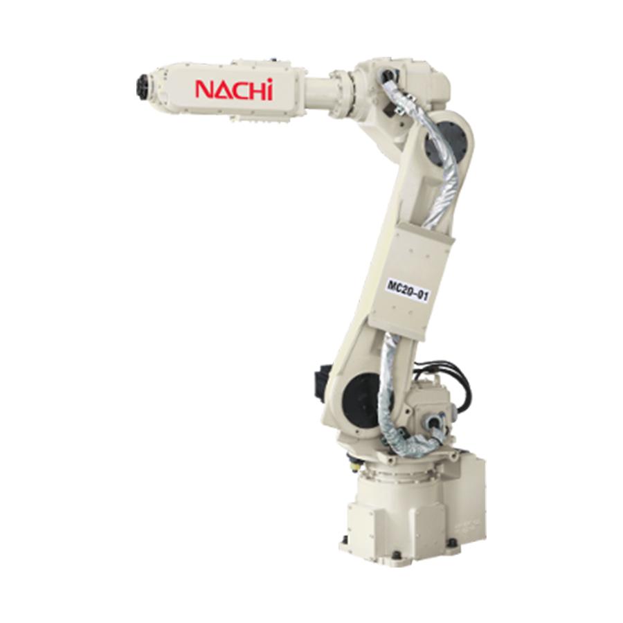 NACHI MC20 搬運機器人