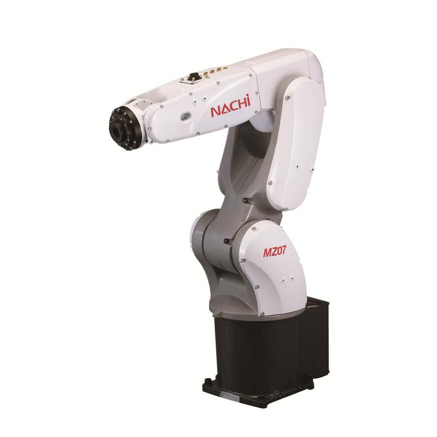 NACHI MZ07 世界頂級高速精巧型機器人