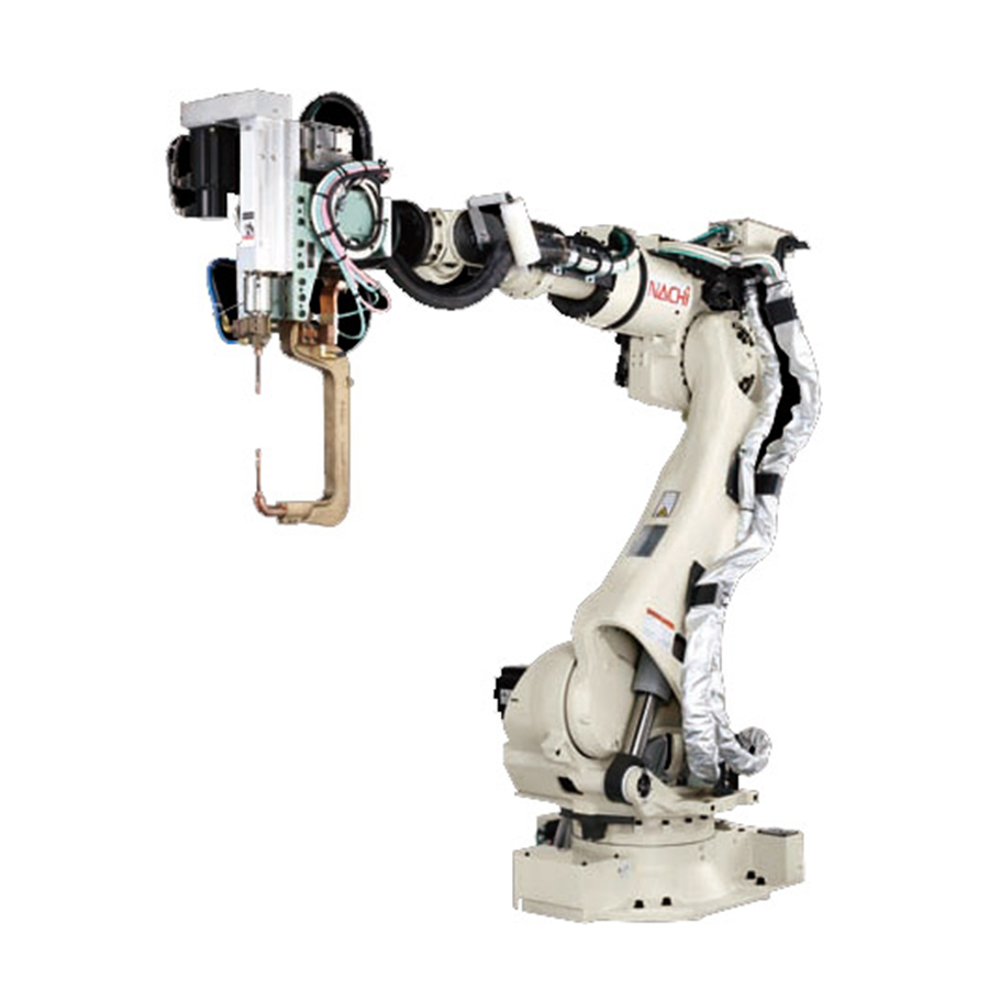 NACHI SRA166/210-01A 點焊機器人