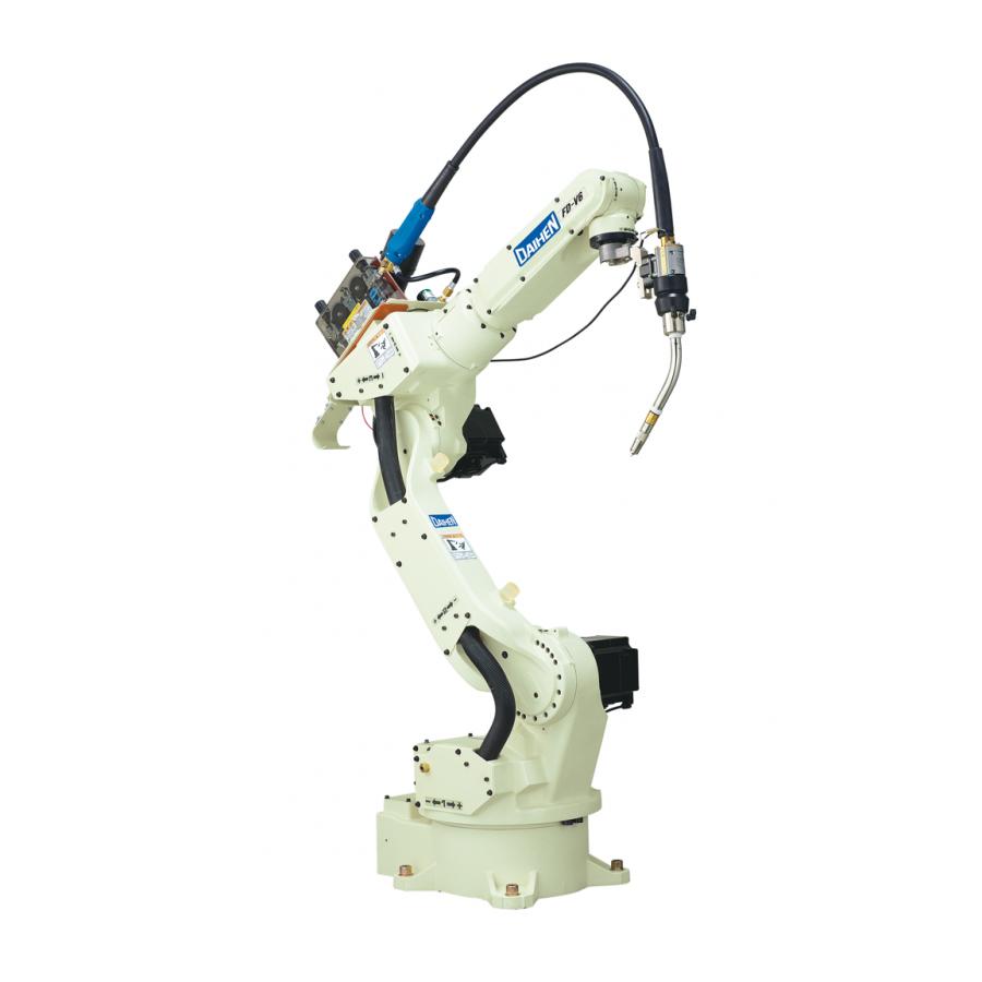 FD-V6標準弧焊機器人