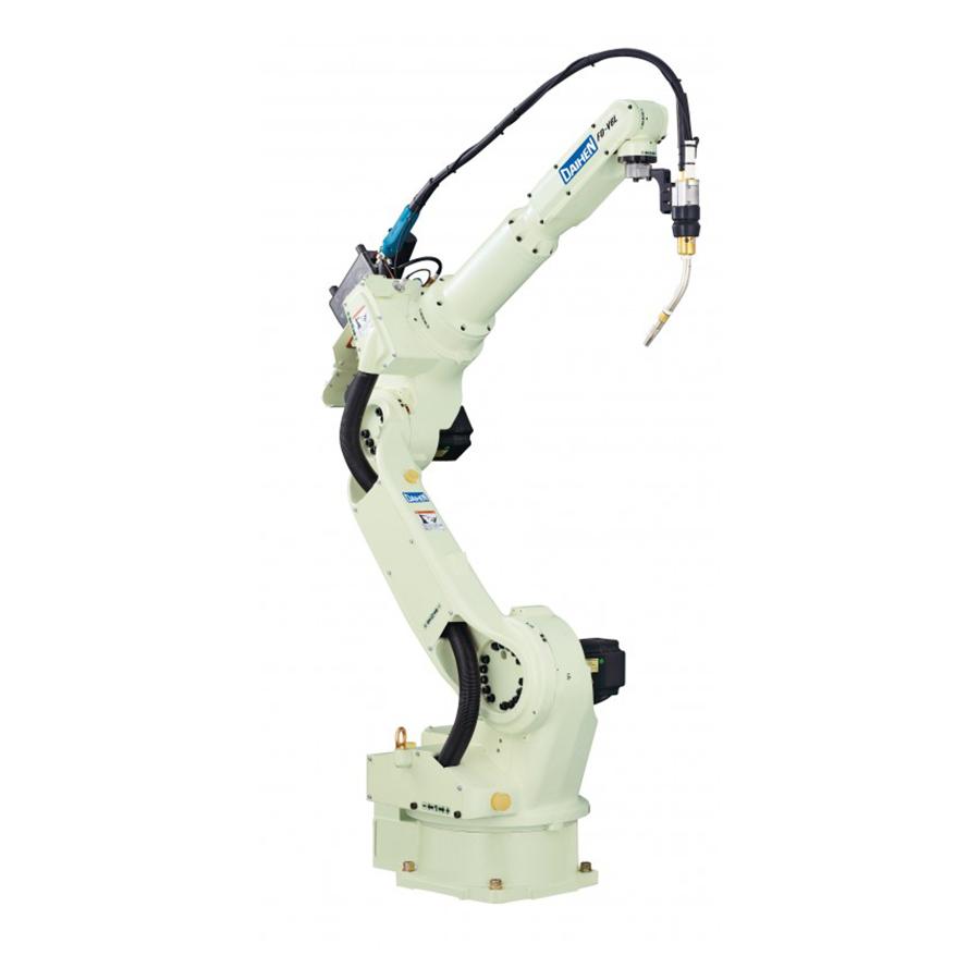 FD-V6L長距離弧焊機器人