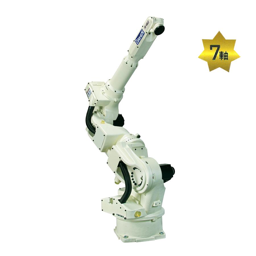 FD-V6LS長型7軸焊接機器人