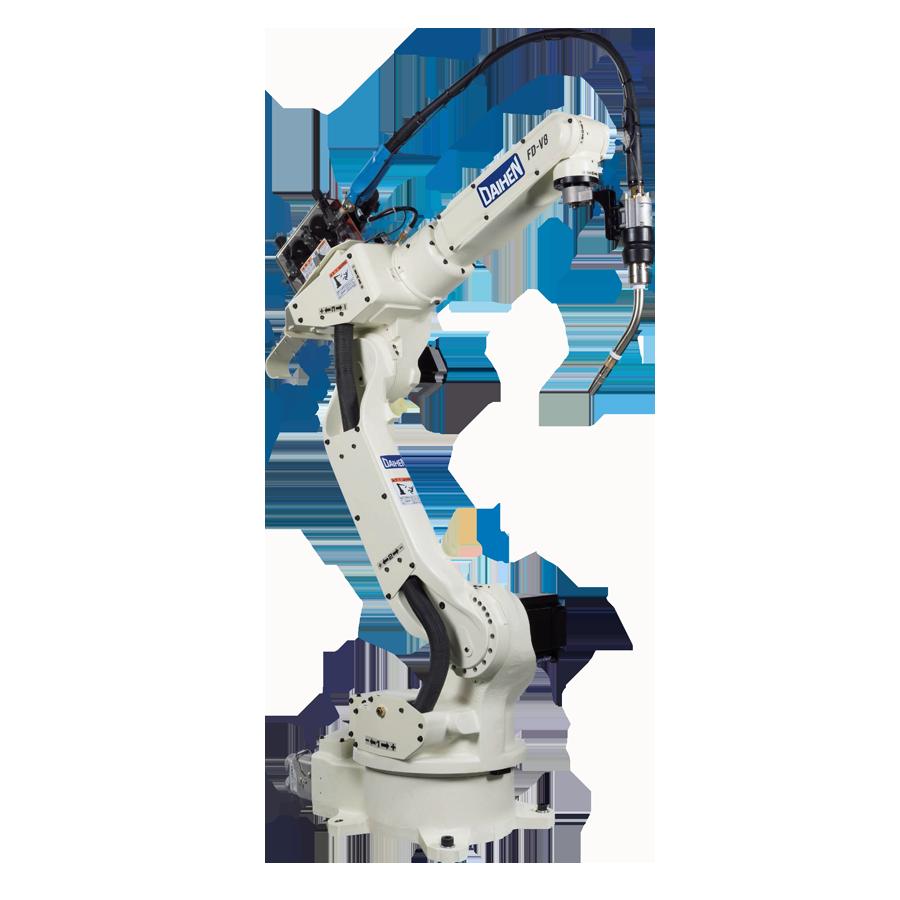 FD-V8多用途機器人
