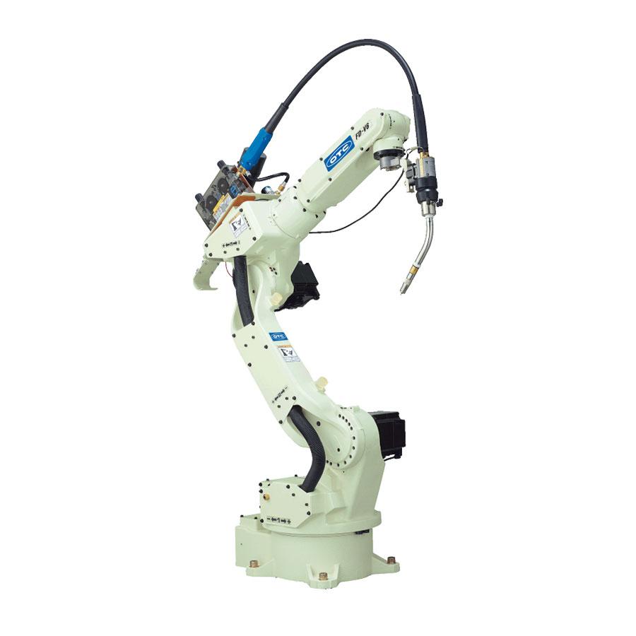 焊接/切斷機器人