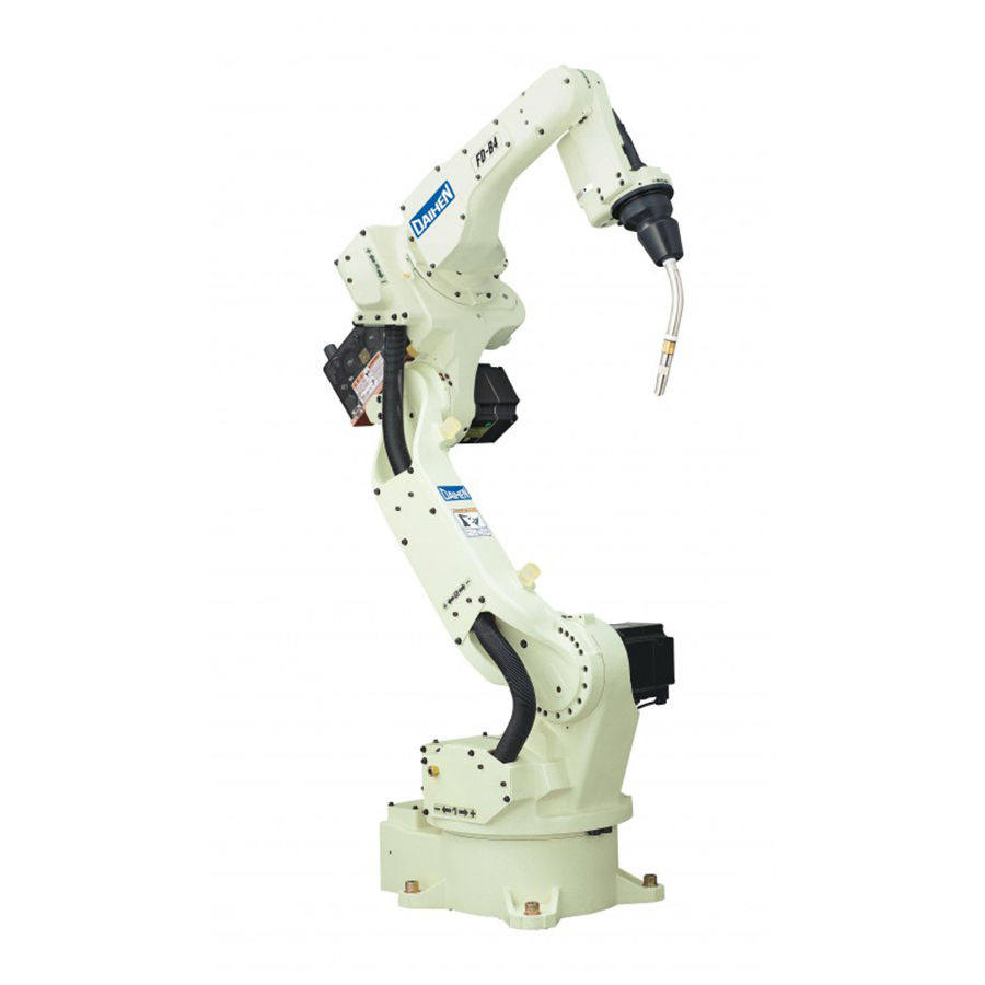 FD-B4電纜弧焊機器人