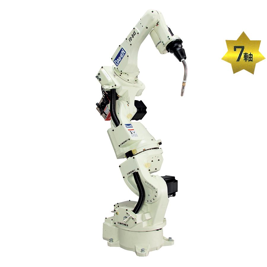 FD-B4S 7軸焊接機器人