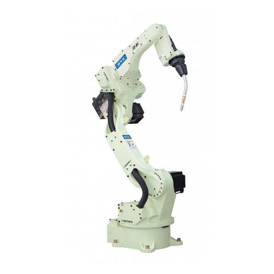 焊接機器人 (電纜內藏)