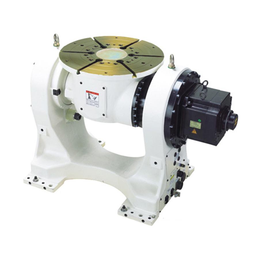 AII-2PF 300 機械人雙軸式外部軸