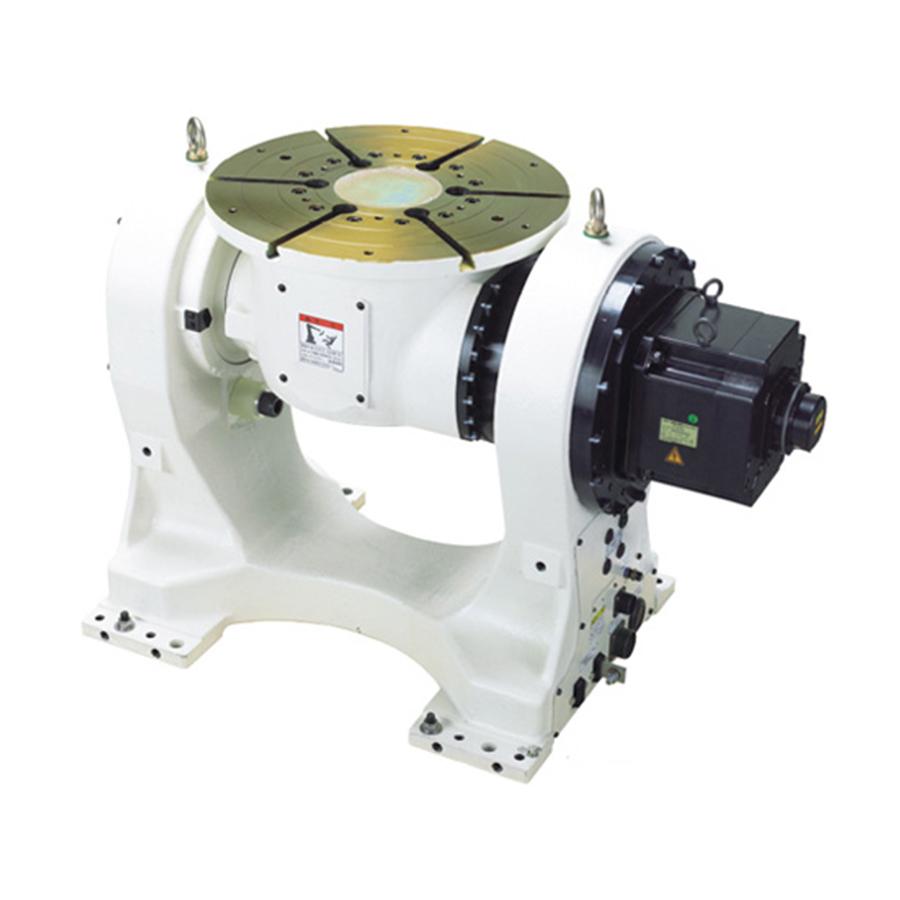 AII-2PF 500 機械人雙軸式外部軸