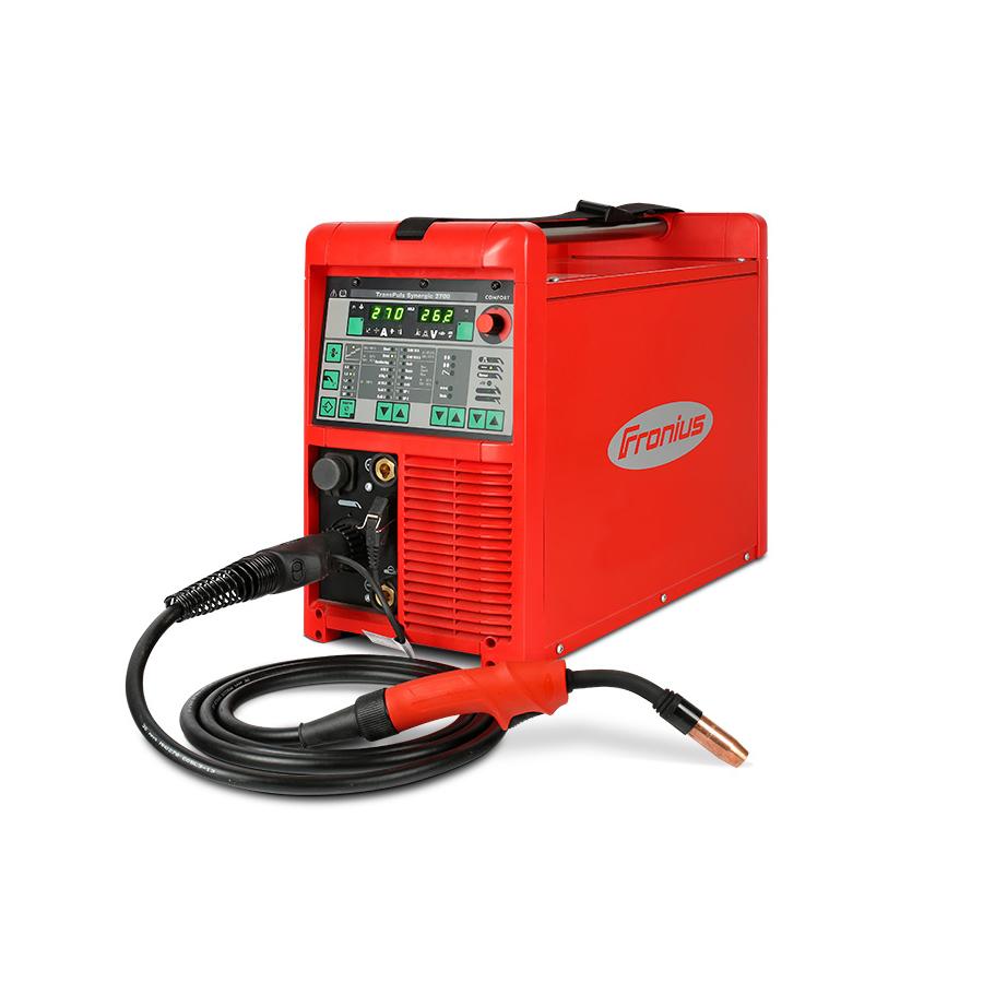 FRONIUS TPS 5000 CMT焊接機