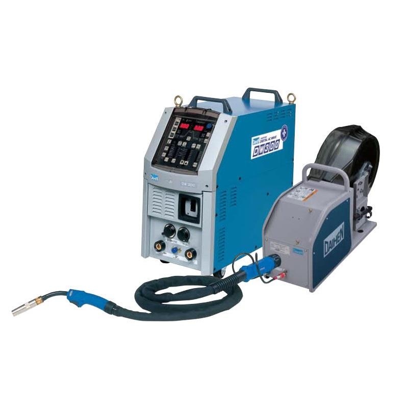 DW300 焊接機