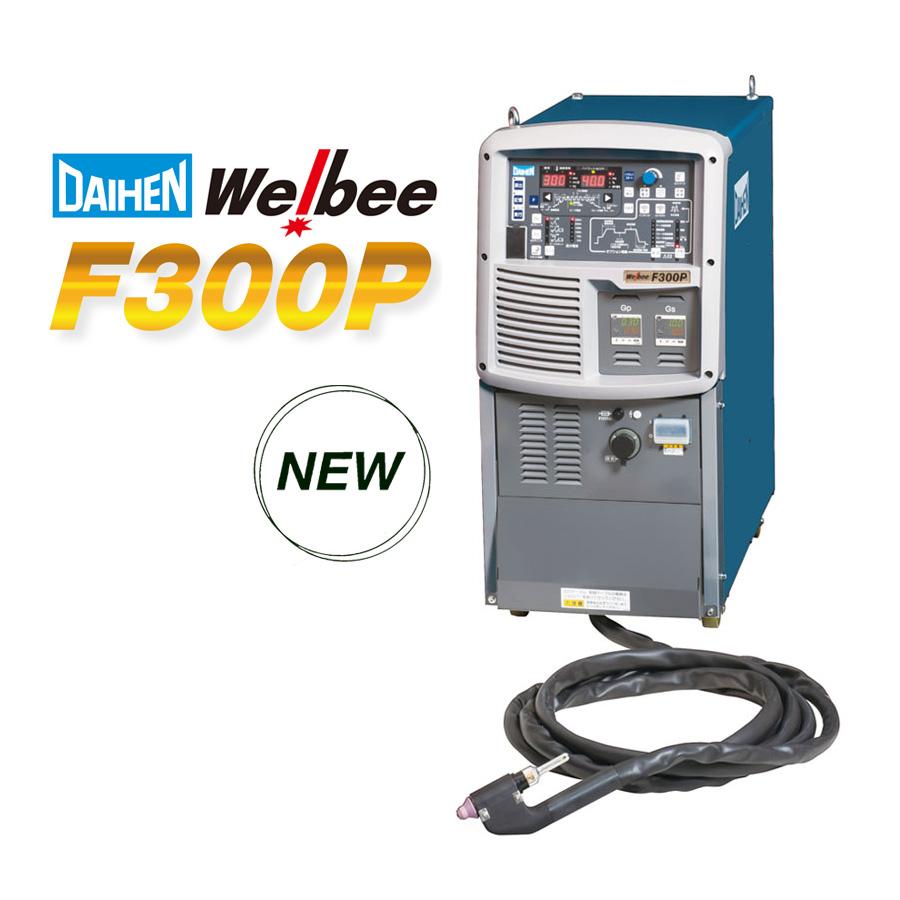 WB-F300P 等離子焊接機