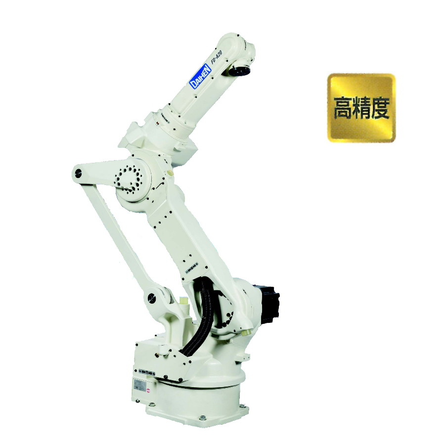 FD-A20高精度軌跡雷射用機器人