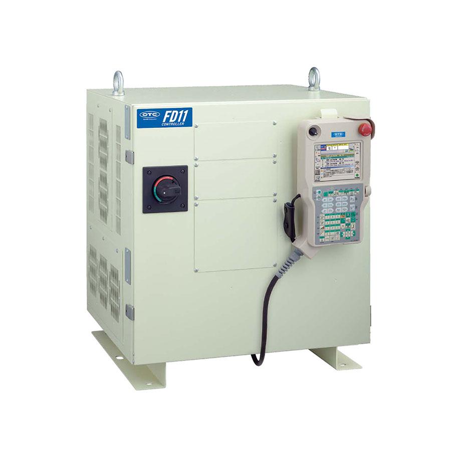 FD11機器人專用控制箱