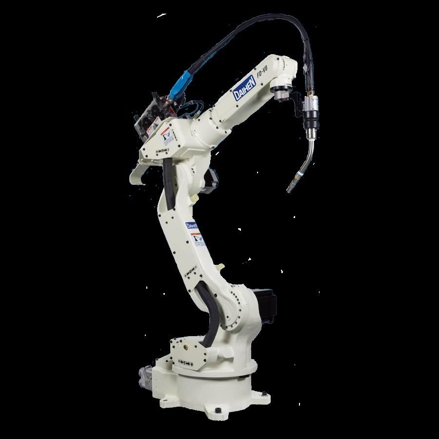Image result for FD-v8 robot