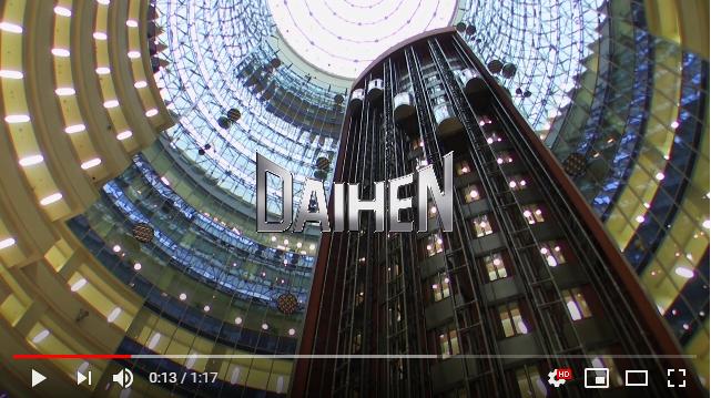 OTC Daihen 公司介绍
